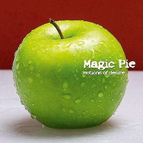 Alliance Magic Pie - Motions Of Desire