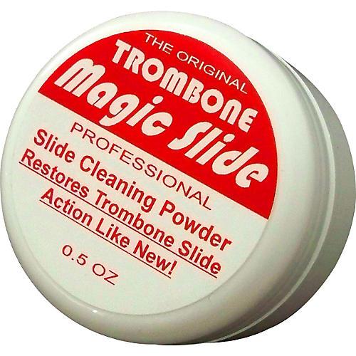 Magic Valve Magic Slide Trombone Slide Cleaning Powder