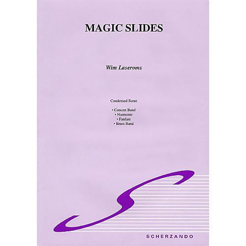 De Haske Music Magic Slides Concert Band Level 2.5-thumbnail