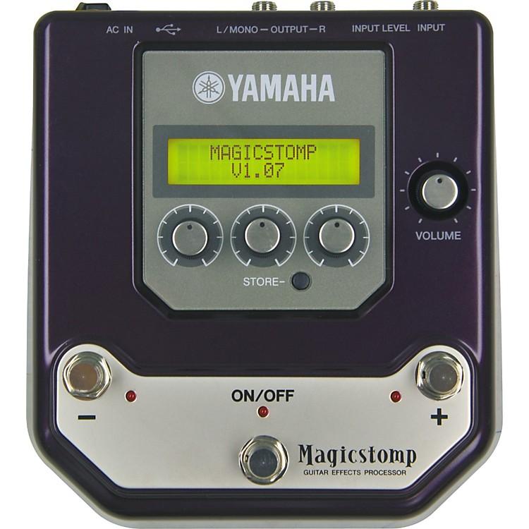 YamahaMagicstomp II Guitar Effects Processor