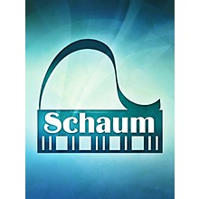 SCHAUM Magnet: Keyboard W/notes Educational Piano Series Softcover