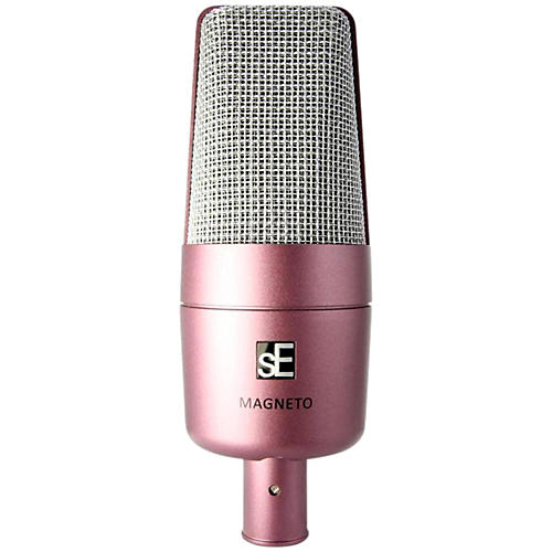 sE Electronics Magneto Limited Edition Studio Condenser Microphone-thumbnail