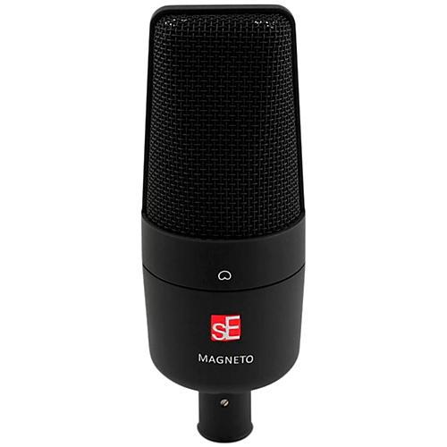 sE Electronics Magneto Studio Condenser Microphone