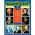 Alfred Magnificent Seven Teachers Hand Book  Thumbnail