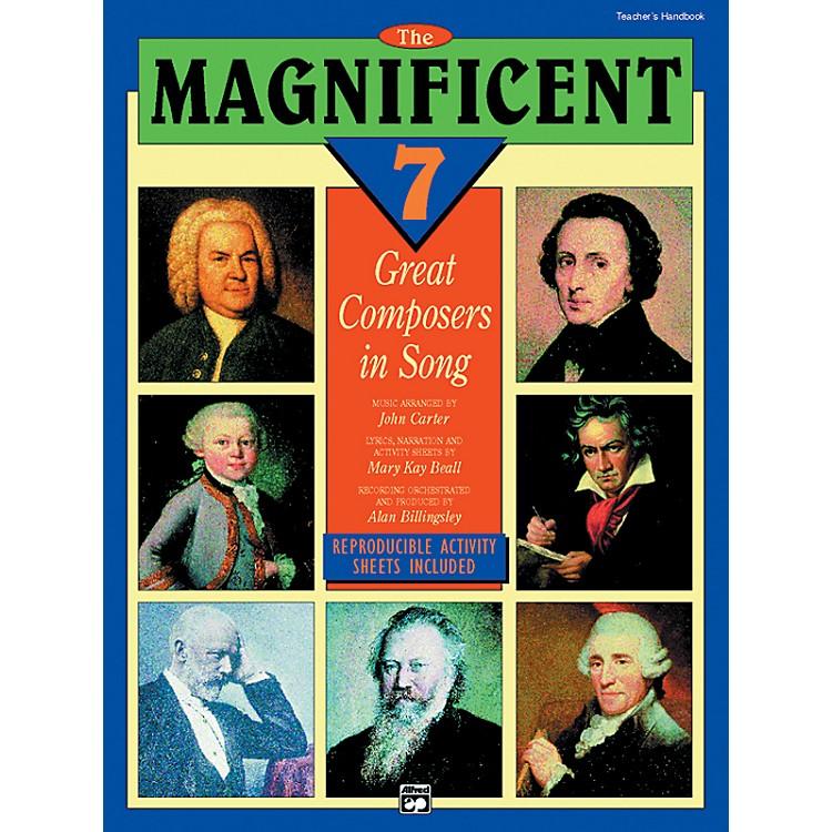 AlfredMagnificent Seven Teachers Hand Book