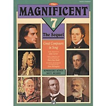 Alfred Magnificent Seven: The Sequel