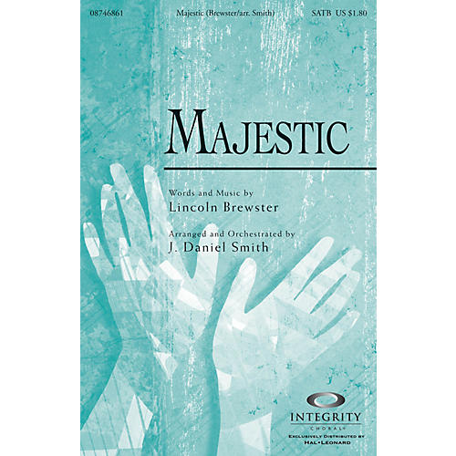 Integrity Music Majestic Orchestra By Lincoln Brewster