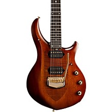 Ernie Ball Music Man Majesty Artisan Series Electric Guitar