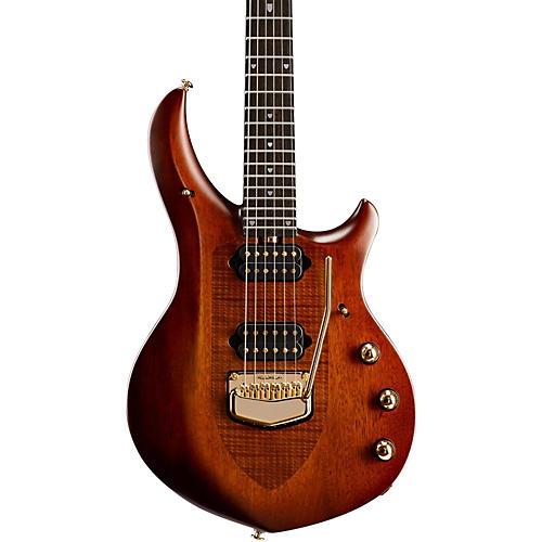Ernie Ball Music Man Majesty Artisan Series Electric Guitar-thumbnail