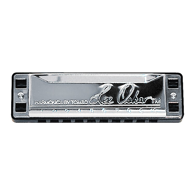 Lee Oskar Major Diatonic Harmonica  A