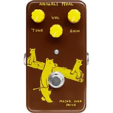 Animals Pedal Major Overdrive Effects Pedal
