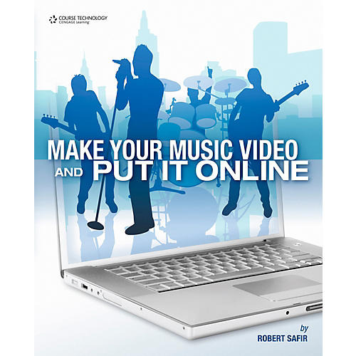 Cengage Learning Make Your Music Video & Put It Online-thumbnail