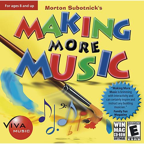 Emedia Making More Music