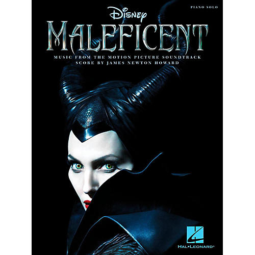 Hal Leonard Maleficent - Music From The Motion Picture Soundtrack
