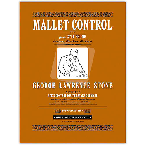 Alfred Mallet Control (Revised) Book-thumbnail