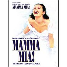 Alfred Mamma Mia!  Piano/Vocal/Chords Book