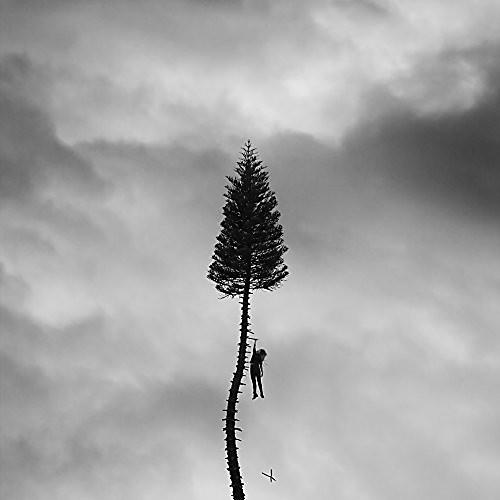 Alliance Manchester Orchestra - A Black Mile To The Surface