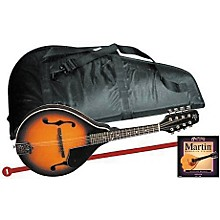 Rogue Mandolin Starter Kit Regular
