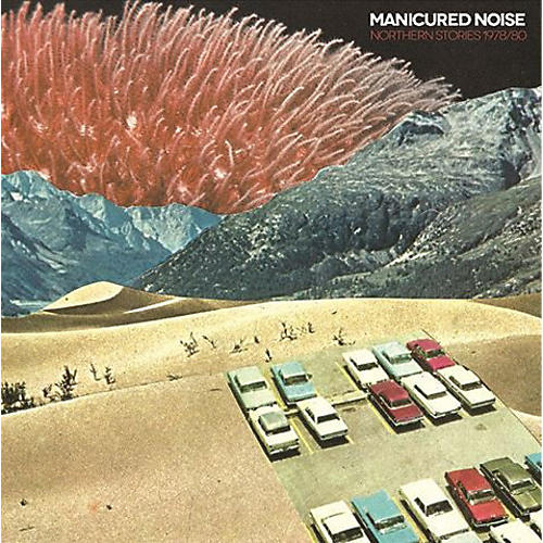 Alliance Manicured Noise - Northern Stories 1978-80