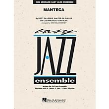 Hal Leonard Manteca Jazz Band Level 2 Arranged by Michael Sweeney