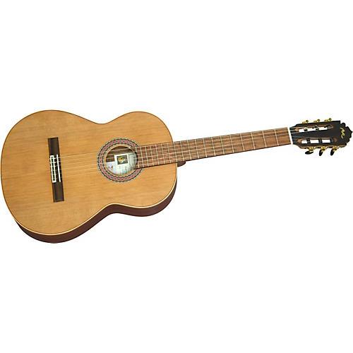 Manuel Rodriguez Manuel Rodriguez C3 Mate Nylon String Acoustic Guitar (Matte finish)