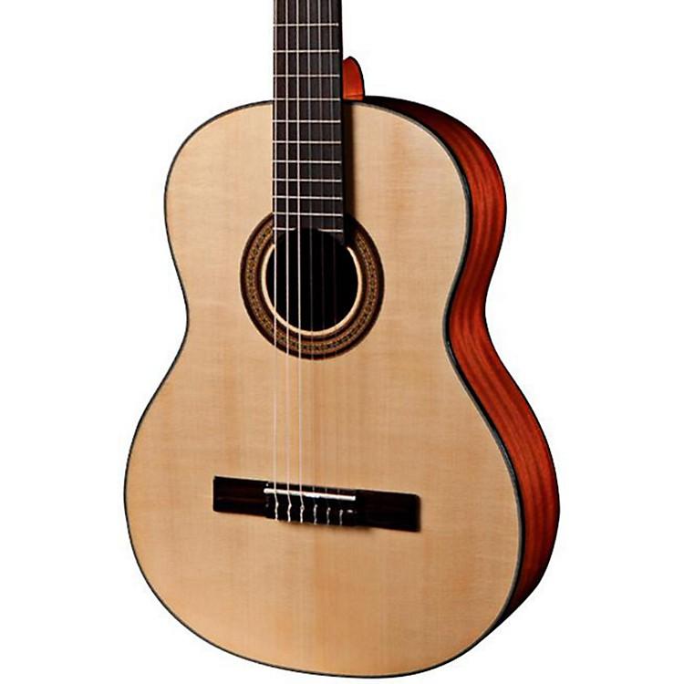 Manuel RodriguezManuel Rodriguez Cabellero 8S Solid top Classical GuitarNaturalFull Size