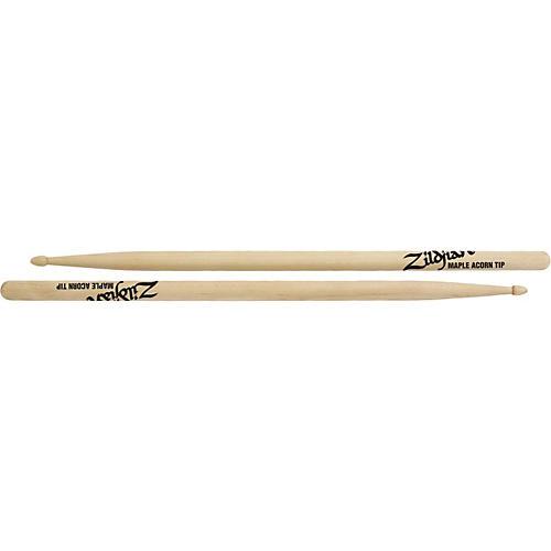 Zildjian Maple Acorn Wood Tip Drumsticks