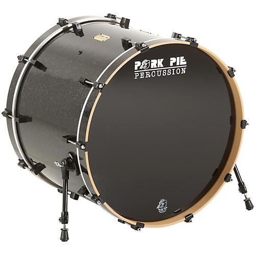 Pork Pie Maple Bass Drum