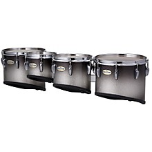 Pearl Maple CarbonCore Marching Tenors Sonic Cut (Drums & Spacers Only)