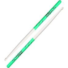 Zildjian Maple Green DIP Drumsticks