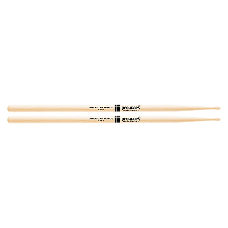 PROMARK Maple Jazz Cafe Drumsticks JZ-7