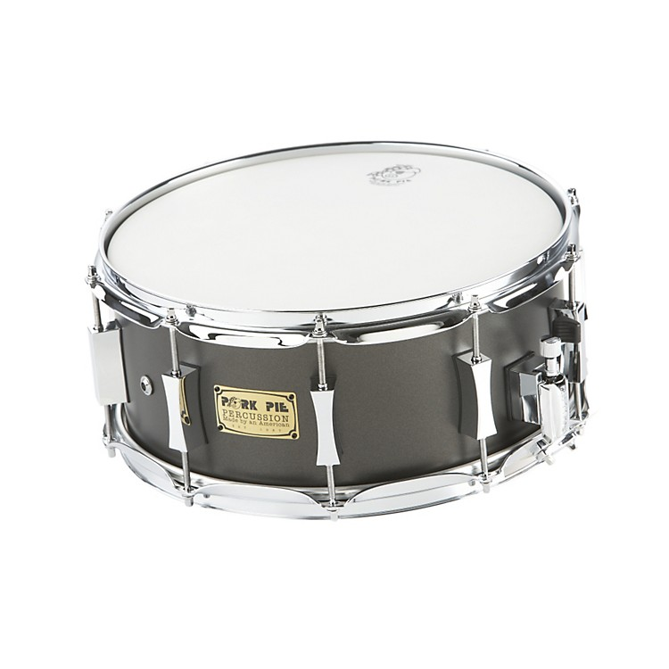 Pork PieMaple/Rosewood Snare Drum