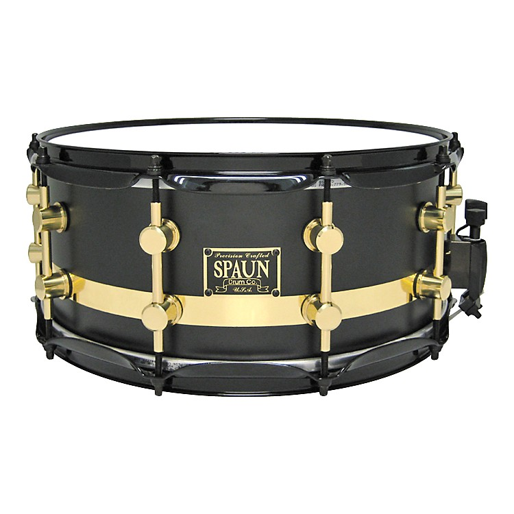 Spaun Maple Snare