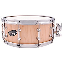 Ahead Maple Stave Snare Drum 14 x 6 in.