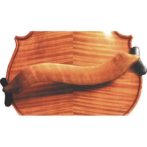 Mach One Maple Violin Shoulder Rest