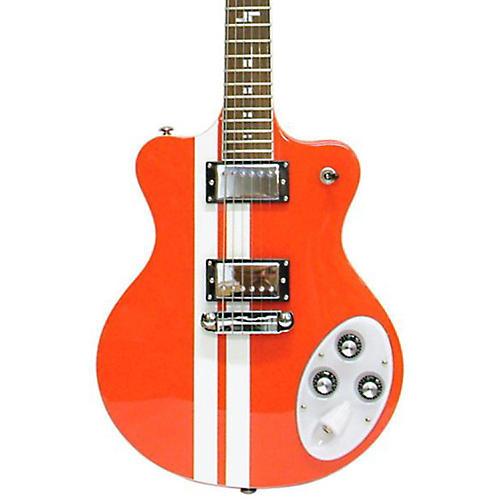 Italia Maranello SP Electric Guitar Red