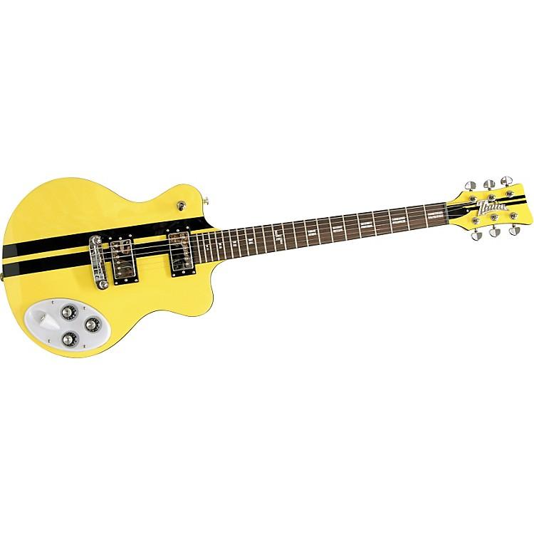ItaliaMaranello SP Electric GuitarYellow