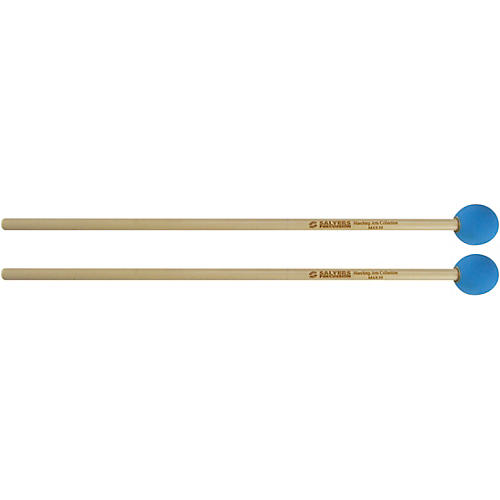 Salyers Percussion Marching Arts Collection Weighted Xylo/Bell Mallets-thumbnail