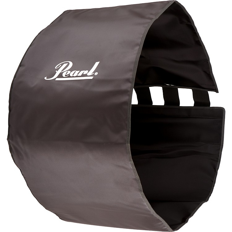 PearlMarching BD Rehearsal CoverGrey28 inch