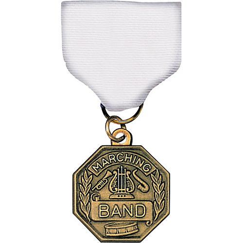 Medalcraft Mint Marching Band Award Medallion-thumbnail