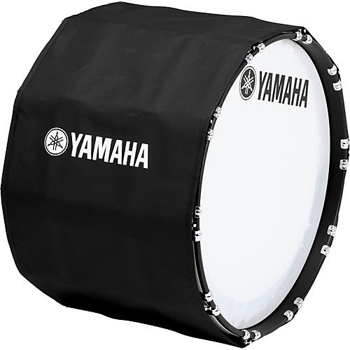 Yamaha Marching Bass Drum Cover 18 in.