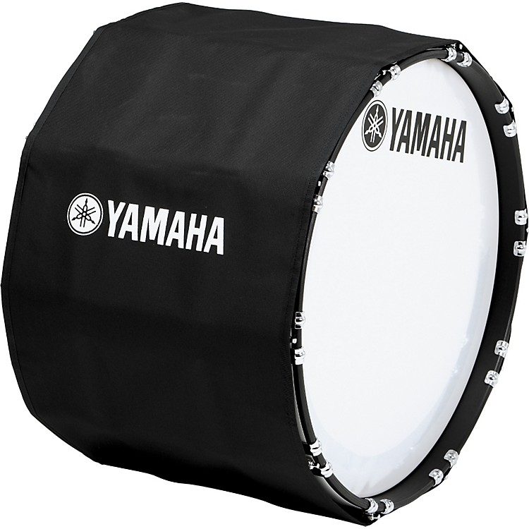 Yamaha Marching Bass Drum Cover 28 Inch