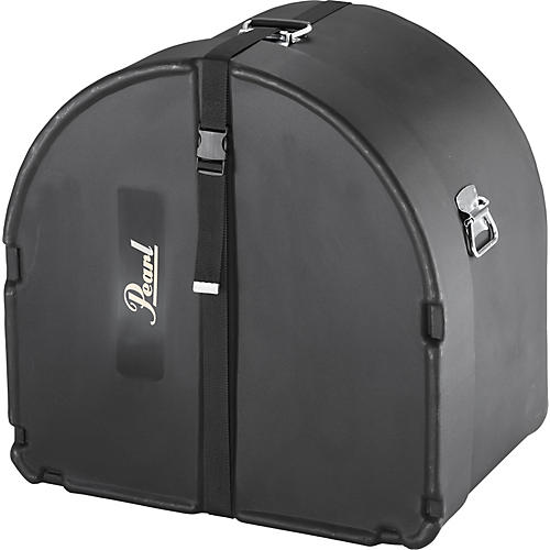 Pearl Marching Bass Drum & Tom Cases For 14 x 14 in.