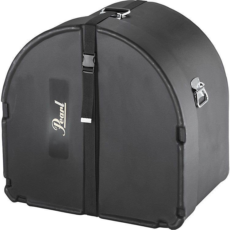 Pearl Marching Bass Drum & Tom Cases For Marching Toms (Pearl Quads Quints & Sextets)