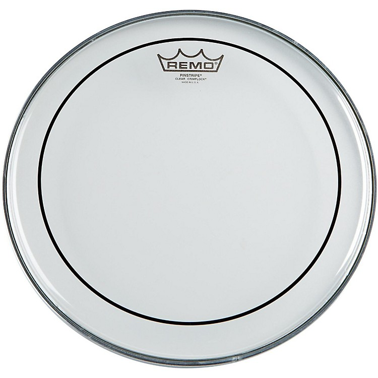 Remo Marching Pinstripe Drumhead  13 Inch
