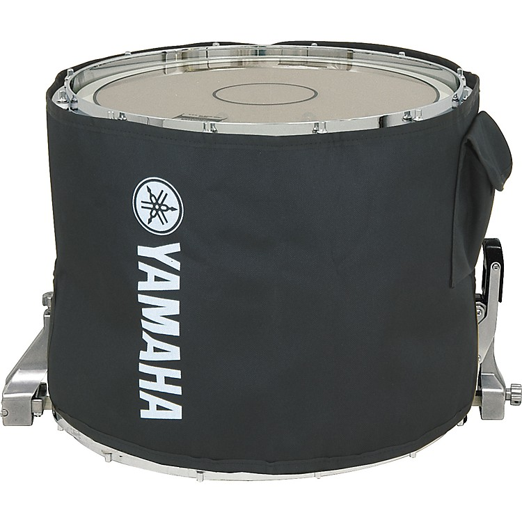 Yamaha Marching Snare Drum Cover 14 inch Black