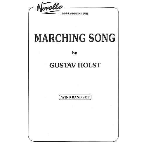 Studio Music London Marching Song Concert Band Composed by Gustav Holst-thumbnail