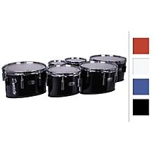 "Dynasty Marching Tenor Drums Quad 8/10/12/14"""