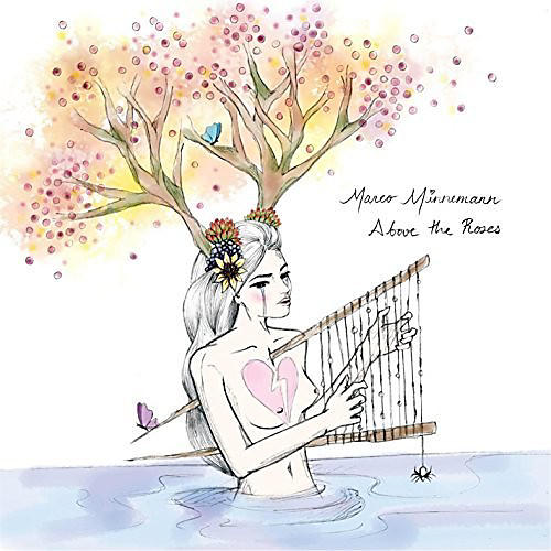 Alliance Marco Minnemann - Above the Roses