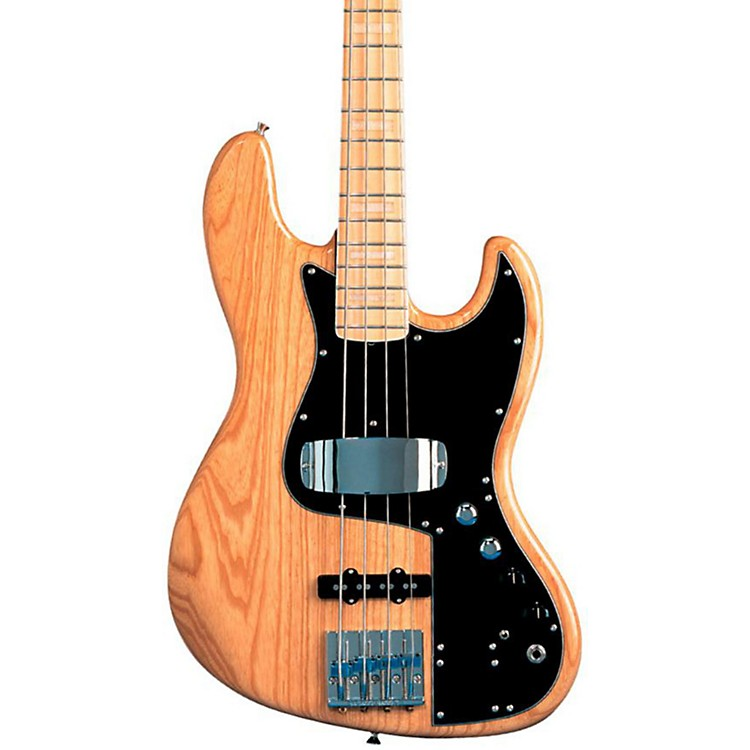 FenderMarcus Miller Signature Jazz BassNatural